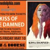 CONTEST: <i>Kiss of the Damned</i> tickets