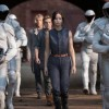 <i>The Hunger Games: Catching Fire</i> review