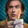 Contest: <i>Alan Partridge</i> tickets