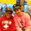 INTERVIEW: Lil Sean and Eric Bresler, <i>Undercover Cops</i>