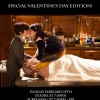 VIVISECTIONS INTERNATIONAL HORROR SHORTS – SPECIAL VALENTINE'S DAY EDITION