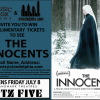 Contest: The Innocents tickets
