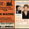 Contest: <i>Mia Madre</i> tickets