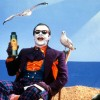 Let's Give The Joker a Vacation