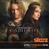 Free screening of new Starz series Camelot