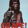 Exhumed Films announces a Planet of the Apes marathon