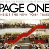 <i>Page One: Inside the New York Times</i> review
