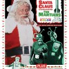 Santa's Cool Holiday Film Festival