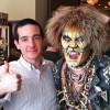 Visit Monster-Mania with Joseph A. Gervasi