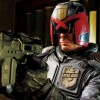 <i>Dredd 3D</i> review/interview