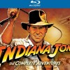 CONTEST: <i>Indiana Jones</i> Blu-ray