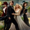 <i>Oz the Great and Powerful</i> review