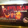 EVIL DEAD: THE MUSICAL review
