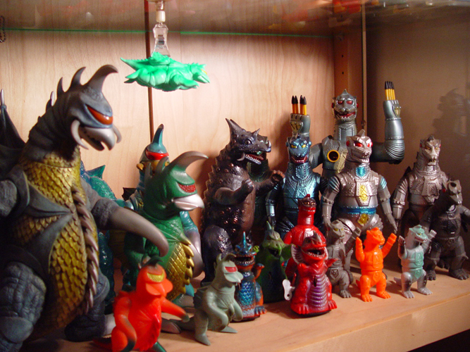 Top 10 Coolest Movie Monster Toys By Skylar Gahagan