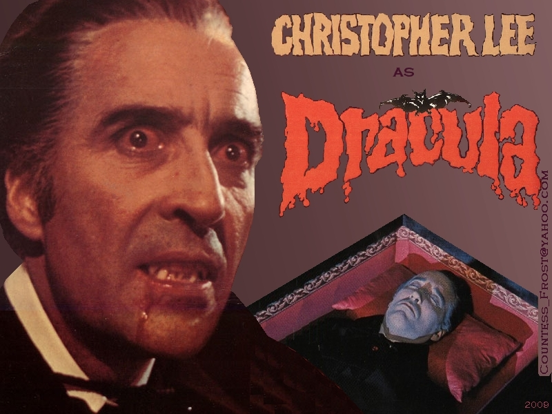 Hammer Horror: The DRACULA Series | Cinedelphia