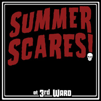Summer Scares-poster-small