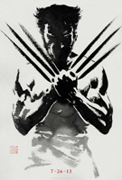The Wolverine Poster-sm