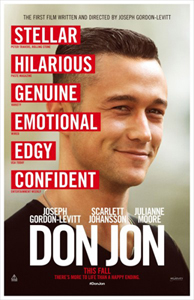 DON JON-contest