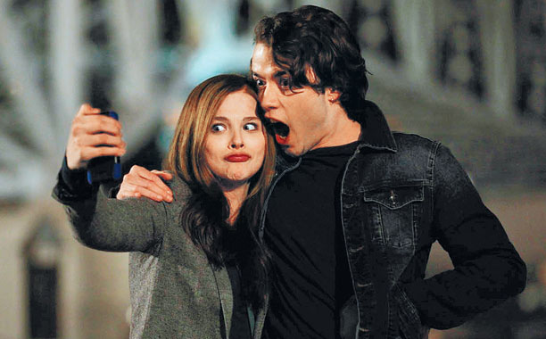 If I Stay Review Cinedelphia
