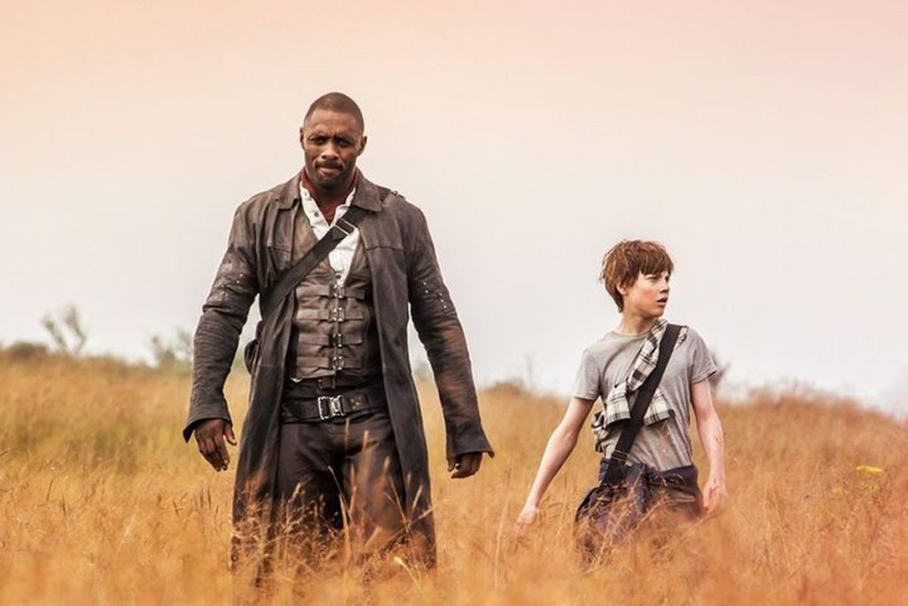 �The Dark Tower': Movie Plot, Cast and Release Date for