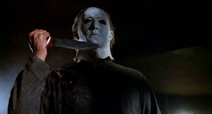 Countdown to Halloween: The Legacy of Michael Myers Part 5